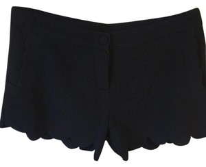 Francesca's Mini/Short Shorts Black