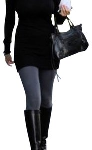 Fashion Envy Charcoal Leggings