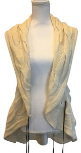 Haute Hippie Winter Fall Merino Wool Soft Vest