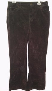 Jones New York Stretch Leg Straight Pants