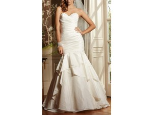 Wtoo Emelia Gown/13401 Wedding Dress