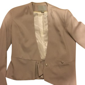 H&M Cream Blazer