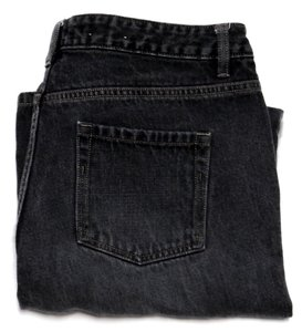 Route 66 Boot Cut Jeans-Dark Rinse