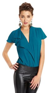 Marciano Top Green Blue