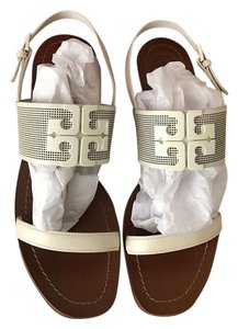 Tory Burch Sandal Ivory / Cream Sandals