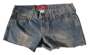 Hollister Cut Off Shorts