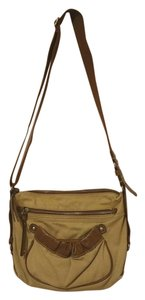 Fossil Casual Cross Body Bag