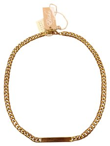 Ettika Gold Necklace