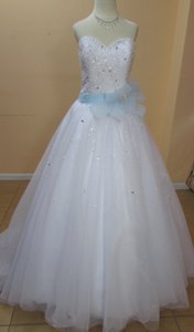 Alfred Angelo 241 Wedding Dress