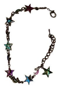 Other Multi colored star bracelet