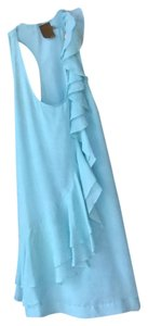 Ali Ro short dress Aqua on Tradesy