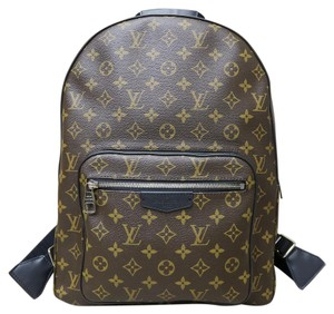 Louis Vuitton Men Lv Monogram Tote Josh Backpack