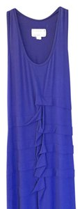 Periwinkle Maxi Dress by Nicole Miller
