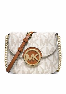 Michael Kors Fulton Cross Body Bag