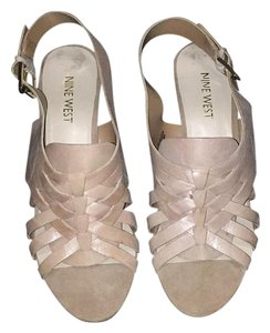 Nine West Beige Formal