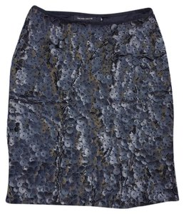 Hilton Hollis Skirt Black