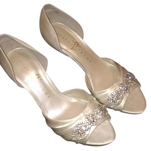 Ivanka Trump Ivory Formal