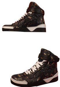 Givenchy Black/Multi-color Athletic