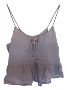 Aerie Top Gray