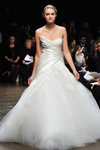 Monique Lhuillier Healther Wedding Dress