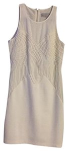 Bless'ed are the Meek short dress White on Tradesy