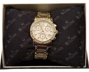Bulova Bulova Diamond Watch - Just reduced!