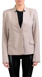Maison Margiela Brown Blazer