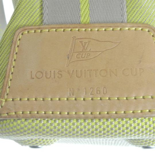 Louis Vuitton Limited Shoulder Volunteer Cup Lv Cup Cross Body Bag