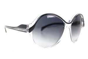 Balenciaga Edition Black Acetate Sunglasses New BAL0103