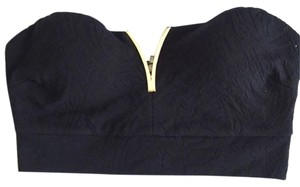 Sans Souci Top Black