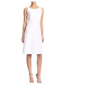 Lafayette 148 New York Ny Cocktail Dress