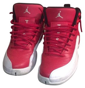 Air Jordan Gym red/ white- black rouge gym Athletic