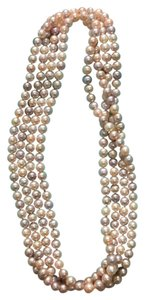 Tiffany & Co. Tiffany & Co Zeigfeld freshwater cultured 80 inch opera pearls