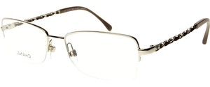 Chanel CH 2167 395 (color) GOLD - CHANEL CHAIN COLLECTION OPTICAL GLASSES -Free 3 Day Shipping