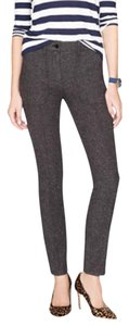 J.Crew Skinny Pants Heathered grey
