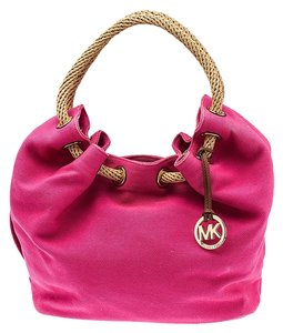 Michael by Michael Kors Tote in Pink