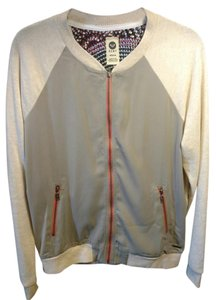 Roxy Beige Jacket