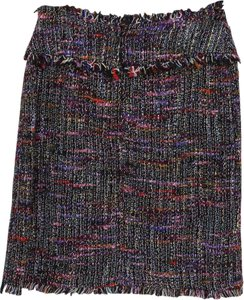 Chanel Skirt Multi-Color