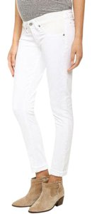Citizens of Humanity Maternity Racer Skinny Jean 32