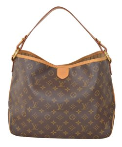 Louis Vuitton Lv Delightful Pm Shoulder Bag
