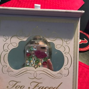 Too Faced Too Faced Smokey & Metallic Shadow Collection- 2012 Collection-RARE
