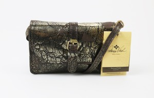 Patricia Nash Designs Rustic Foil Cross Body Bag