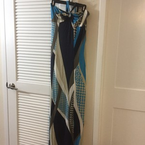 Maxi Dress by United Colors of Benetton