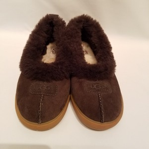 UGG Australia Slippers Brown Flats
