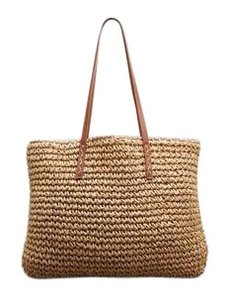 Kenneth Cole Tote in Beige/Natural
