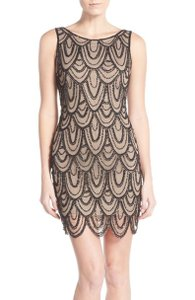 Pisarro Nights Gatsby Beaded 20s Theme Dress
