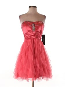 My Michelle Homecoming Prom Junior Dress