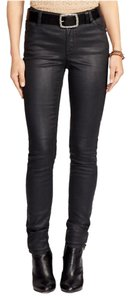 Ralph Lauren Coatd Skinny Jeans-Light Wash