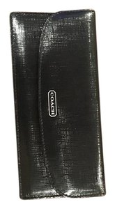 Coach Coach Slim Leather Wallet