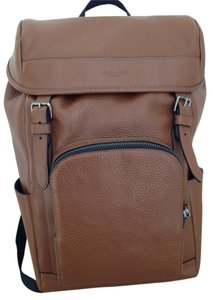 Coach Pebbled Leather 72311 Backpack